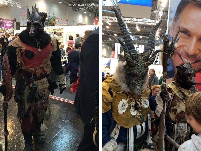 SPIEL weltgrößte Spielemesse in Essen