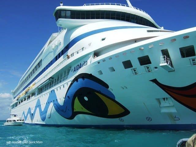 Erste Vorbereitungen für unsere Karibik-Kreuzfahrt 2