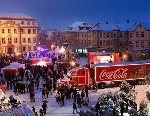 Lieber Weihnachtsmann, ich wünsche mir... 10