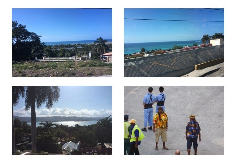 Reisebericht Jamaika Montego Bay