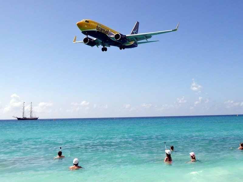 AIDA Karibik Kreuzfahrt: St. Maarten 13