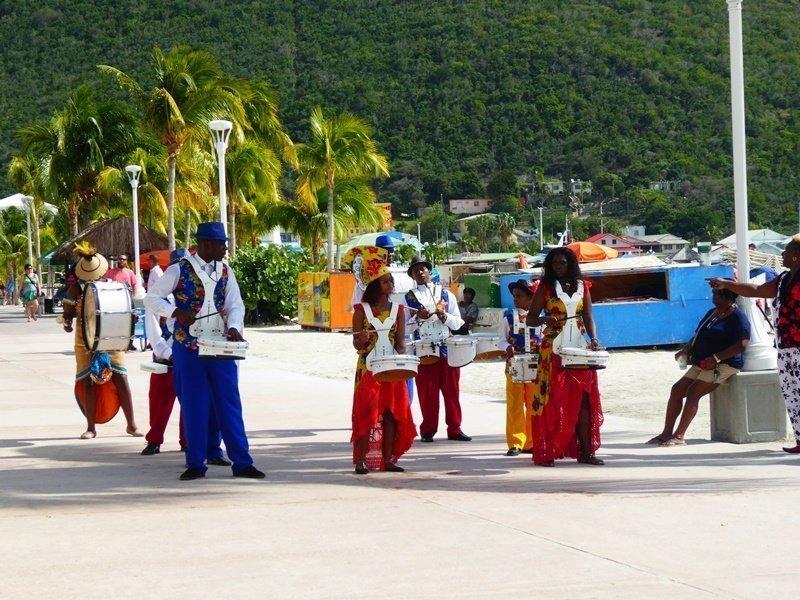 AIDA Karibik Kreuzfahrt: St. Maarten 5