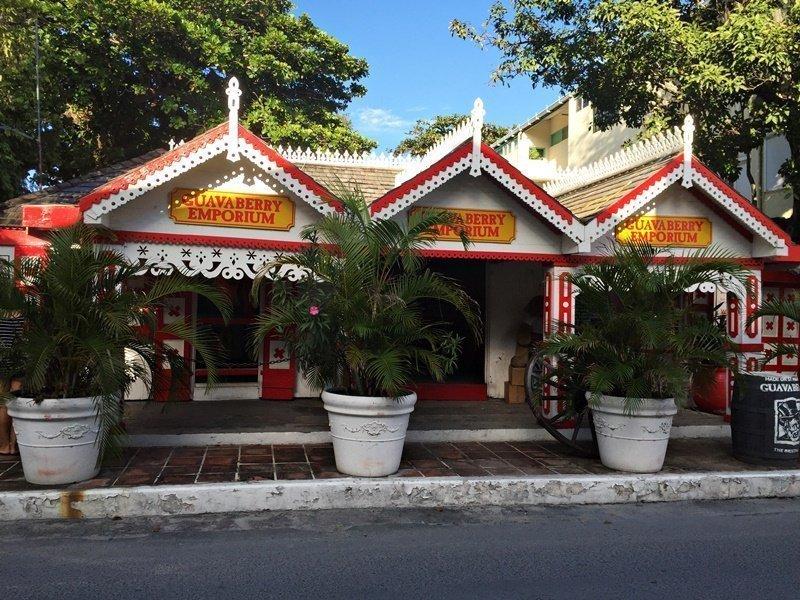 AIDA Karibik Kreuzfahrt: St. Maarten 4