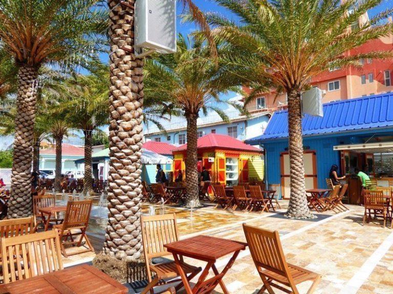 AIDA Karibik Kreuzfahrt: St. Maarten
