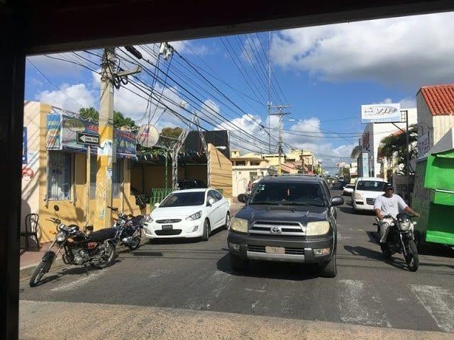 AIDA Karibik Kreuzfahrt: La Romana 2