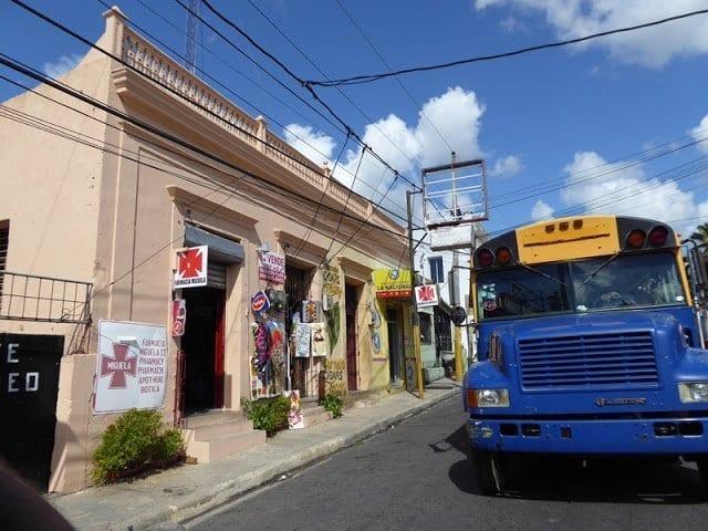 AIDA Karibik Kreuzfahrt: La Romana