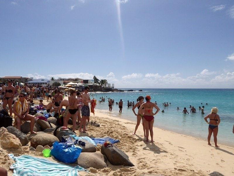 AIDA Karibik Kreuzfahrt: St. Maarten 10
