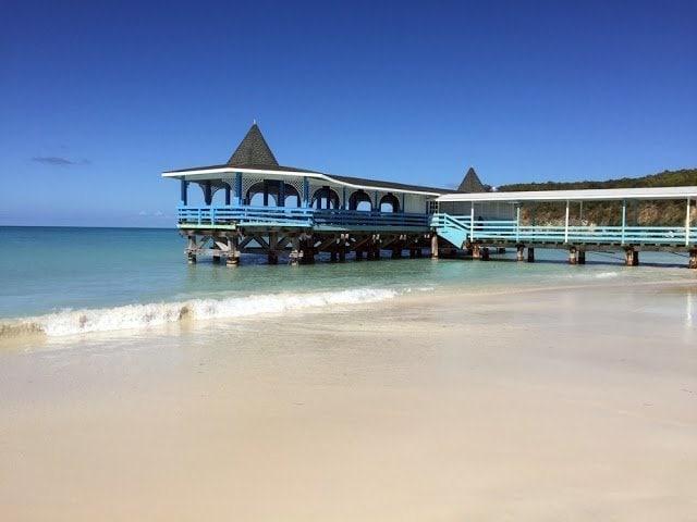 Strand von Antigua3
