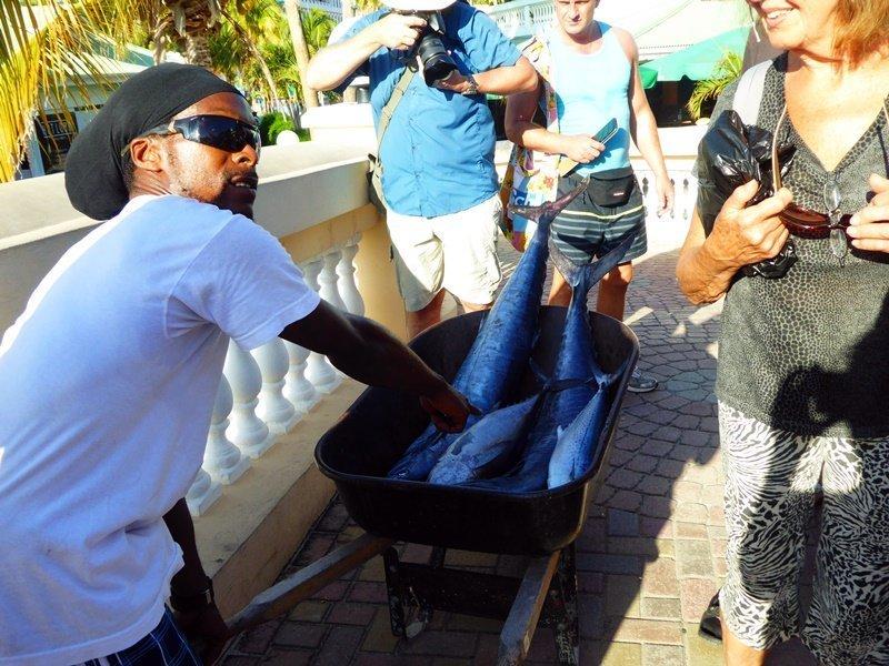 AIDA Karibik Kreuzfahrt: St. Maarten 6