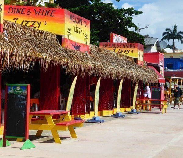 AIDA Reisebericht St. Maarten