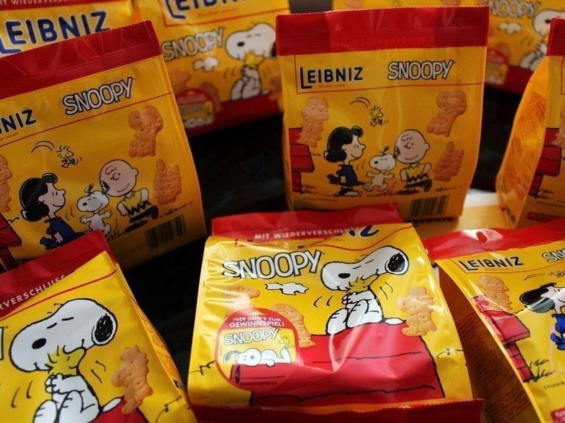 Produkttest Leibniz Snoopy 2