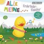 Unser Kinderlieder CD Tipp! Alle Meine... 3