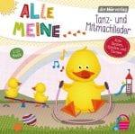 Unser Kinderlieder CD Tipp! Alle Meine... 2