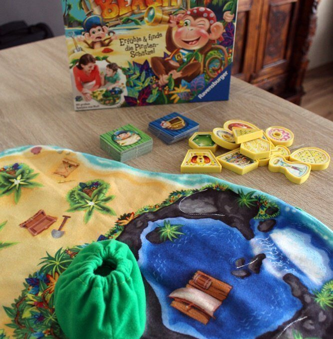 Monkey Beach Ravensburger