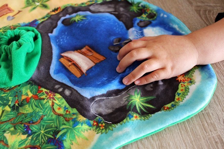 Monkey Beach Ravensburger im Spieletest