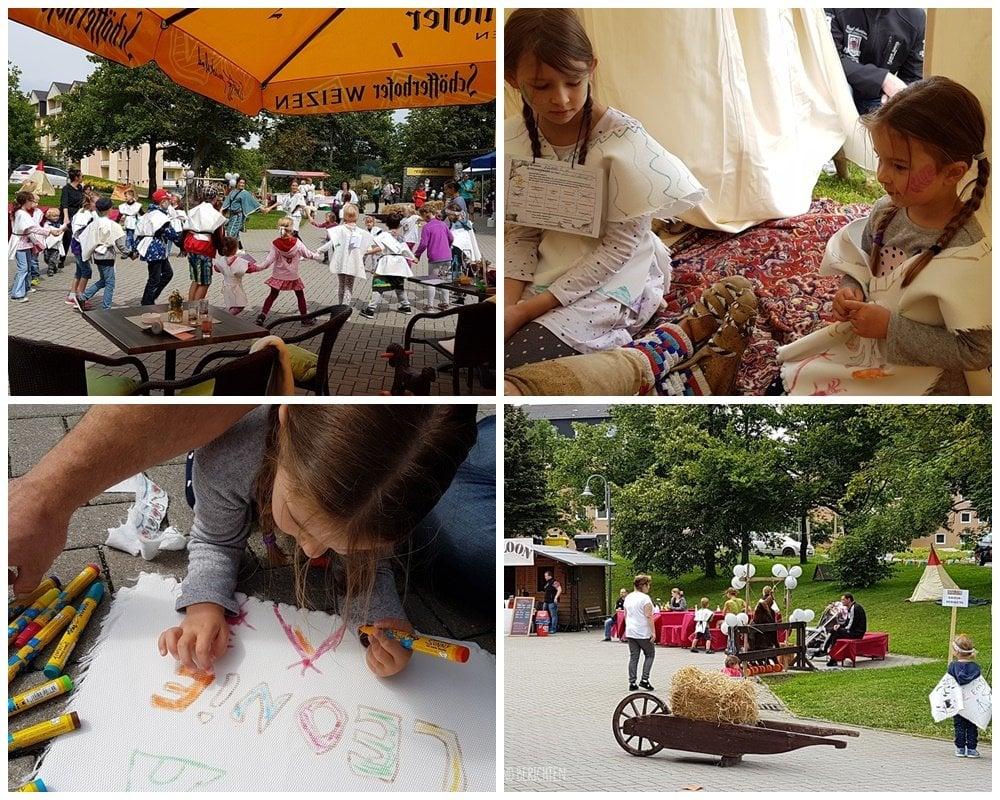 Elldus Resort Kinderfest