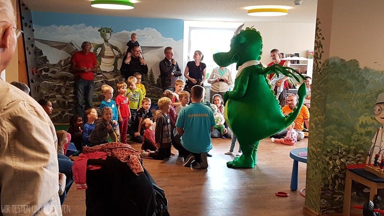 Erfahrungen Kinderbetreuung Elldus Resort