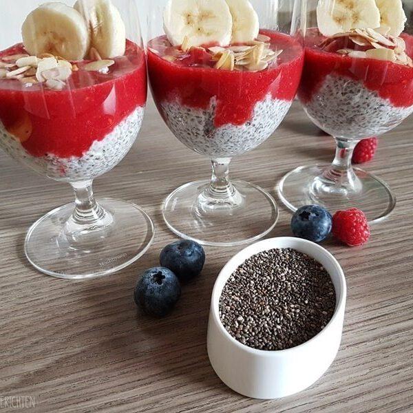Superfood zum Frühstück: Chia und Quinoa 9