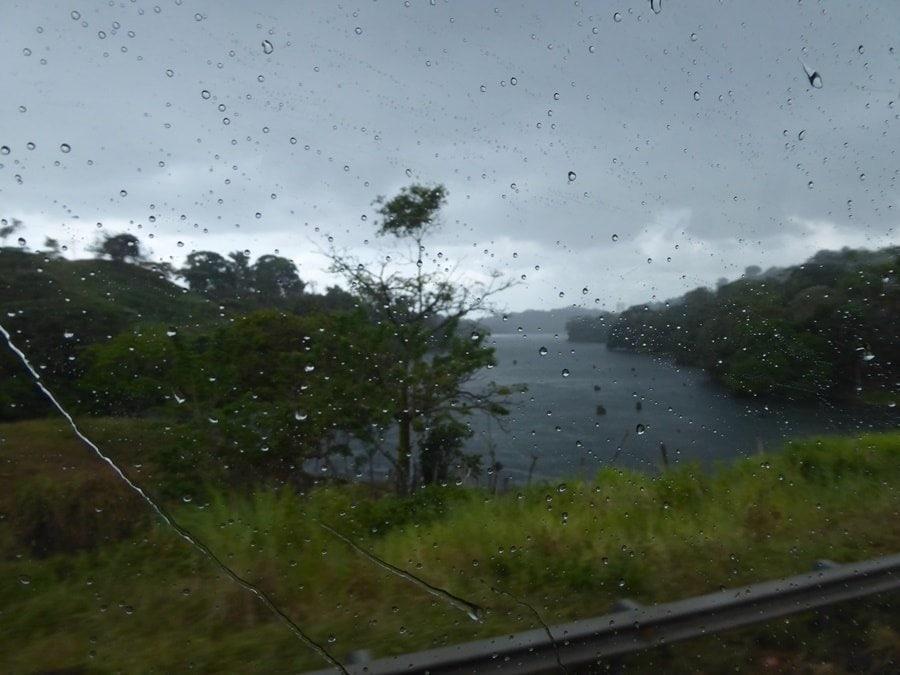 AIDA Kreuzfahrt Panama Colon Reisebericht / Erfahrungen