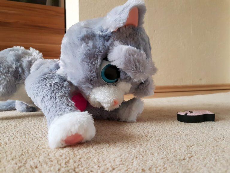 FurReal Katze Bootsie Testbericht