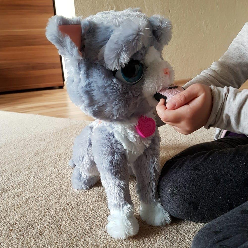 FurReal Friends Katze Boosie Testbericht