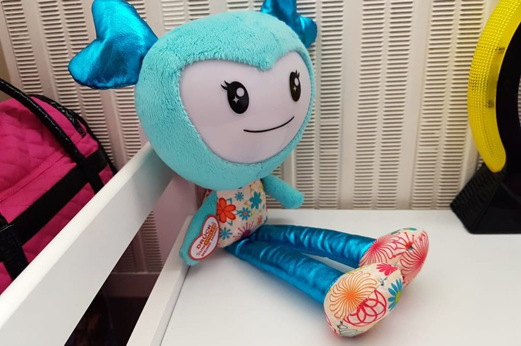 Spieletest Brightlings Doll Puppe