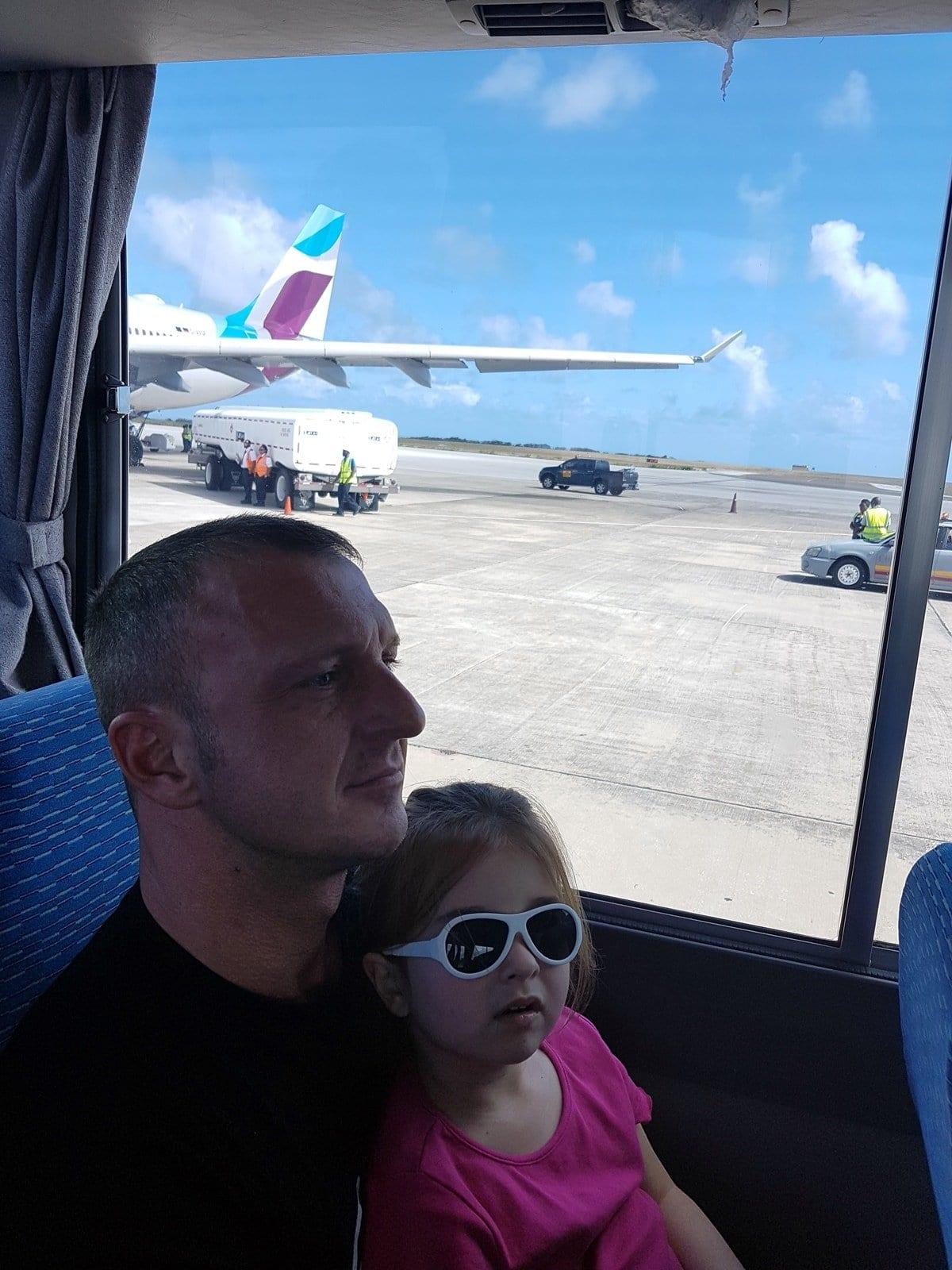 Flughafen Bridgetown Barbados
