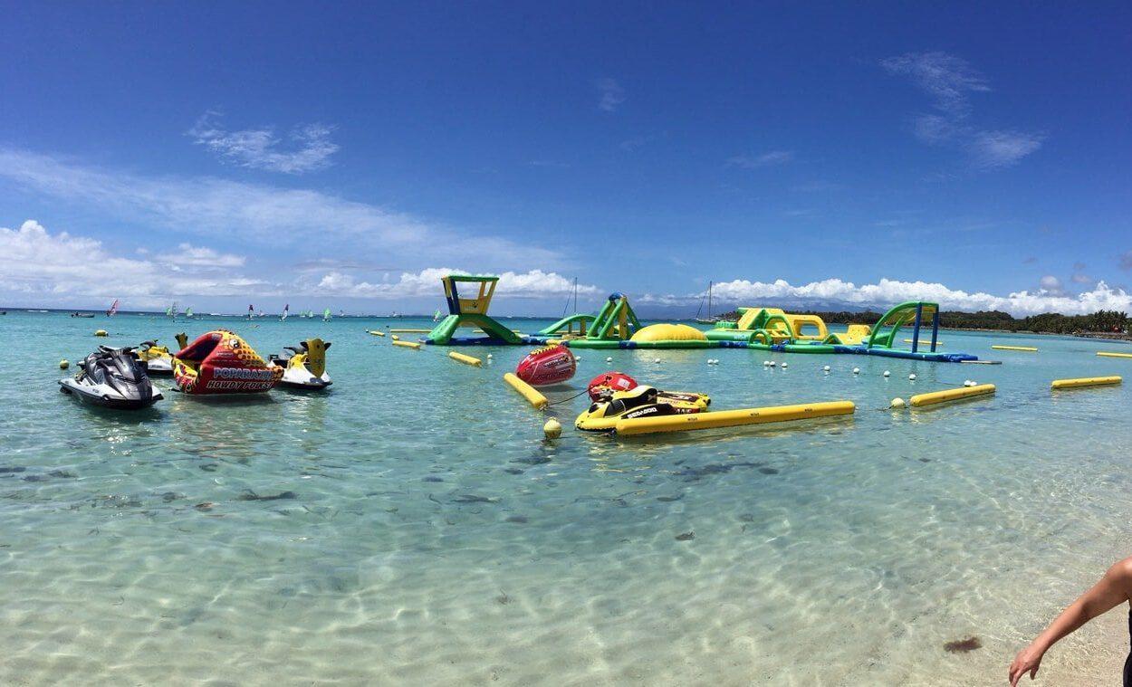 St. Lucia: Ausflug zum Rodney Bay 13