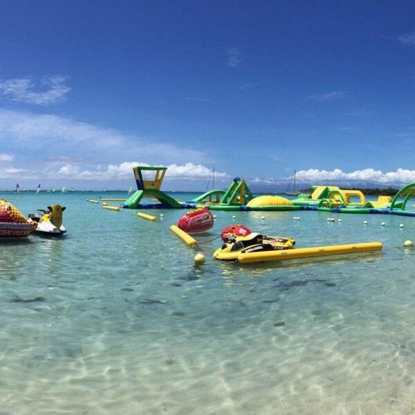 St. Lucia: Ausflug zum Rodney Bay 11