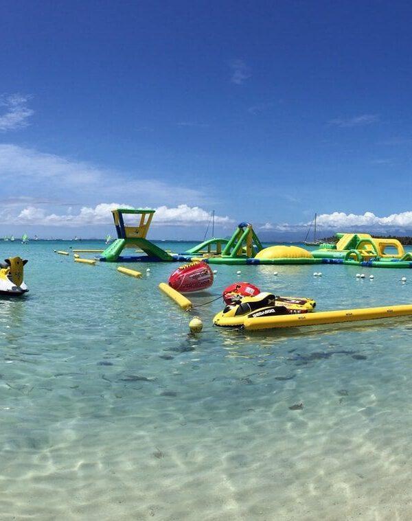 St. Lucia: Ausflug zum Rodney Bay 21