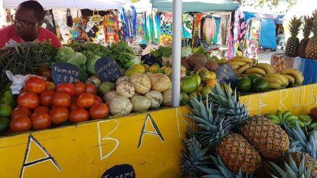 Ausflug in Sainte Anne: Reisebericht zu unserer Karibik Kreuzfahrt mit AIDA