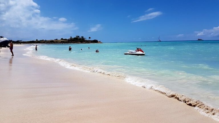 Ausflug in Antigua: Reisebericht zu unserer Karibik Kreuzfahrt mit AIDA