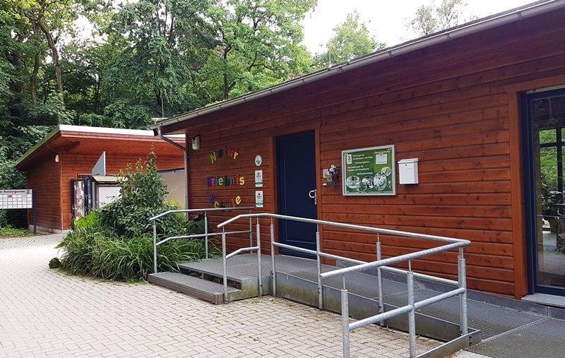 Kaisergarten Natur-Erlebnis-Schule