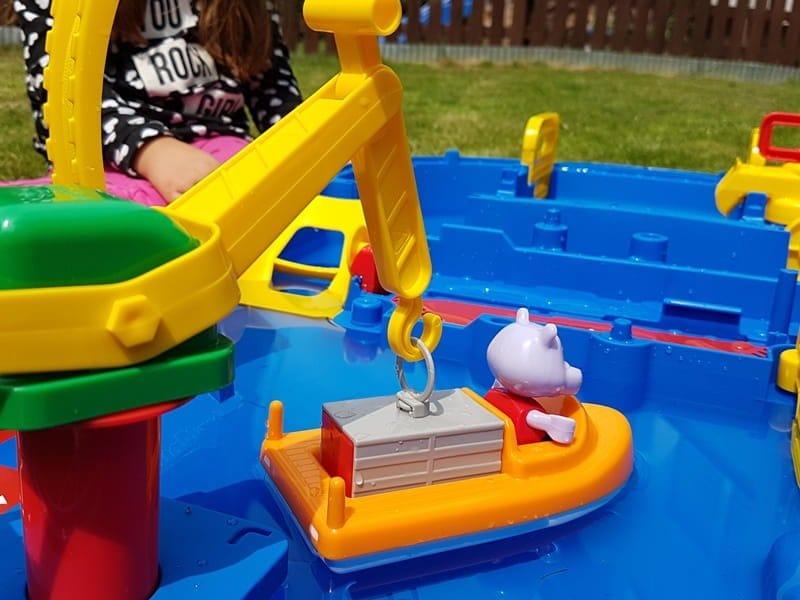 Aquaplay Wasserspielzeug im Test