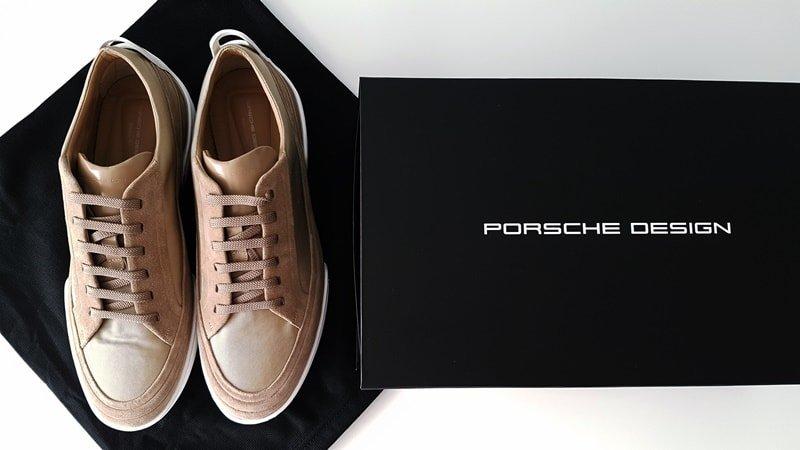 Porsche Design Schuhe von Top12