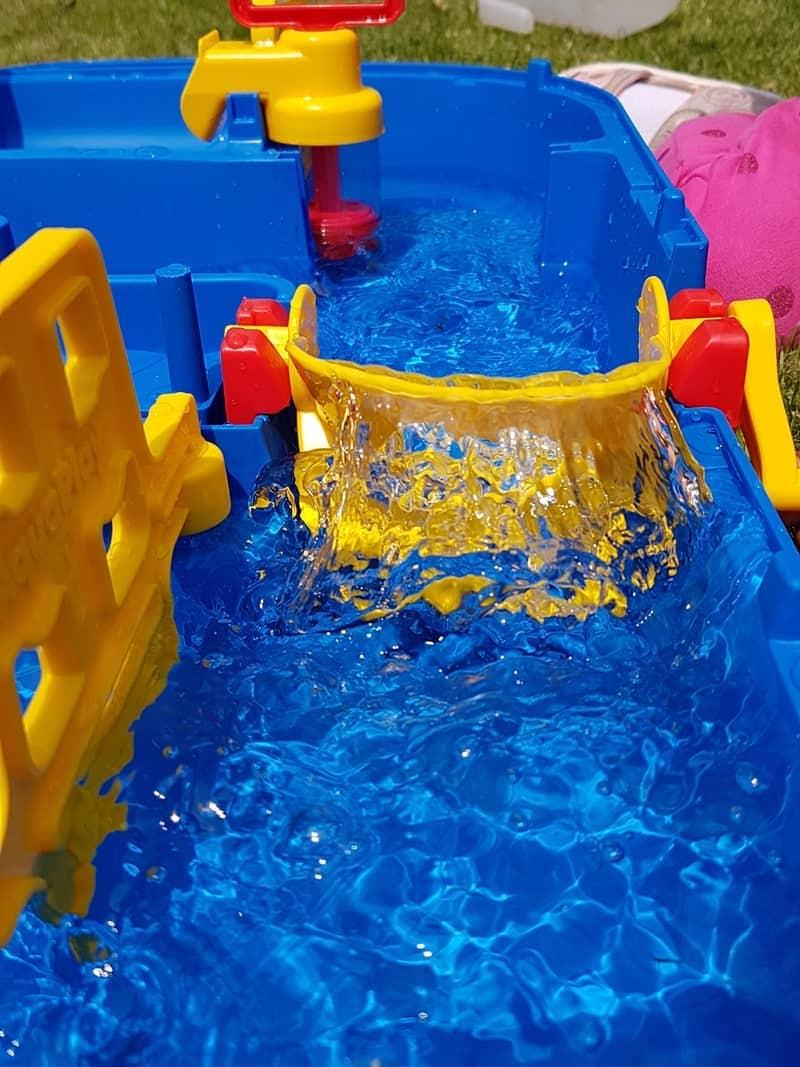 Wasserrad AquaPlay im Test-min