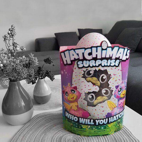 Überraschung enthüllt: Neue Hatchimals Surprise sind ZWILLINGE! 6