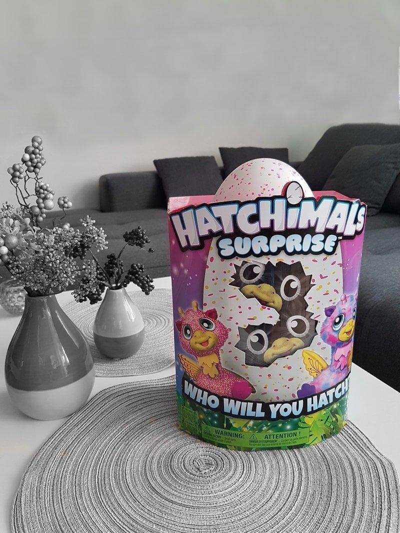 Überraschung enthüllt: Neue Hatchimals Surprise sind ZWILLINGE! 27