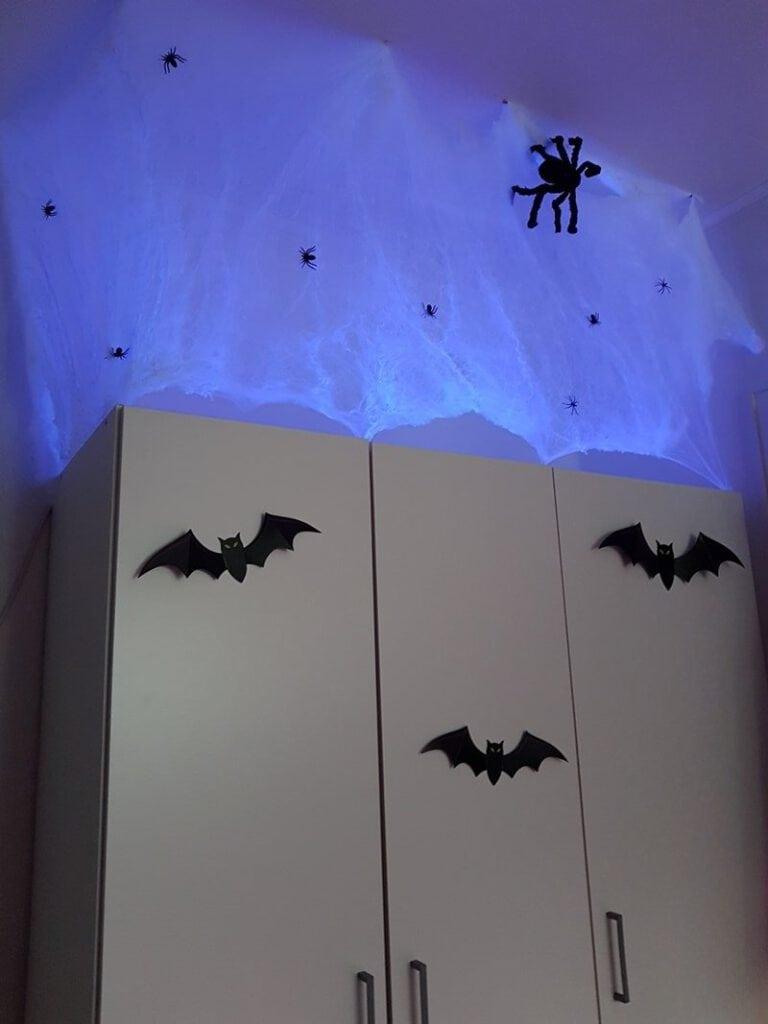Halloweenparty für Kinder: Ideen und Tipps