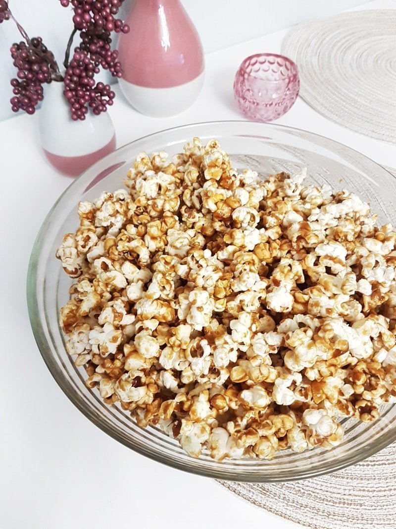 popcorn selber machen so schmeckt es besser als im kino. Black Bedroom Furniture Sets. Home Design Ideas