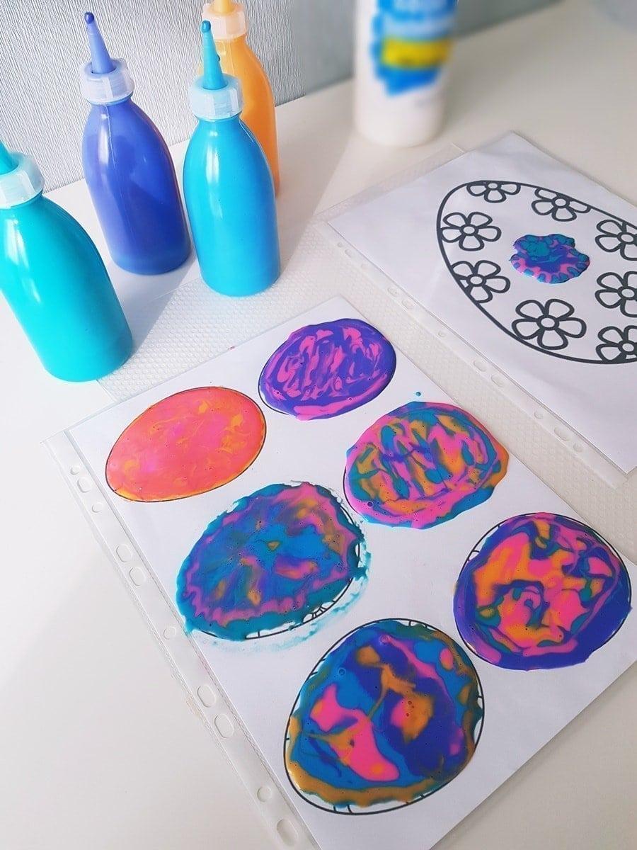 Window Color selber machen - Anleitung Fensterfarbe selbstgemacht (3)-min