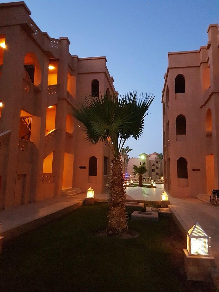 Sea World Resort Ägypten Erfahrungen & Reisebericht