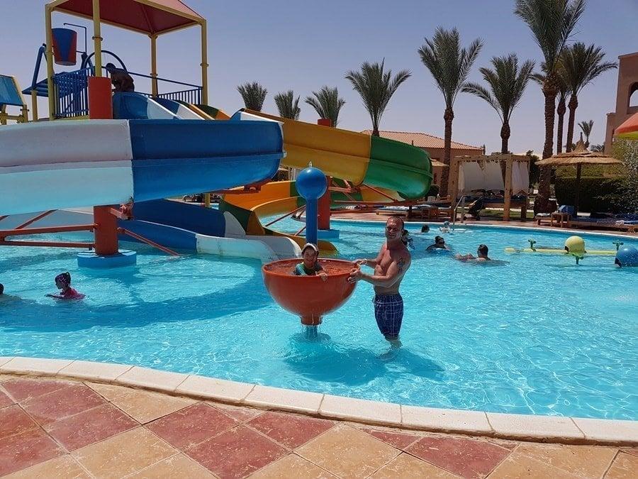 Sea World Resort Reisebericht