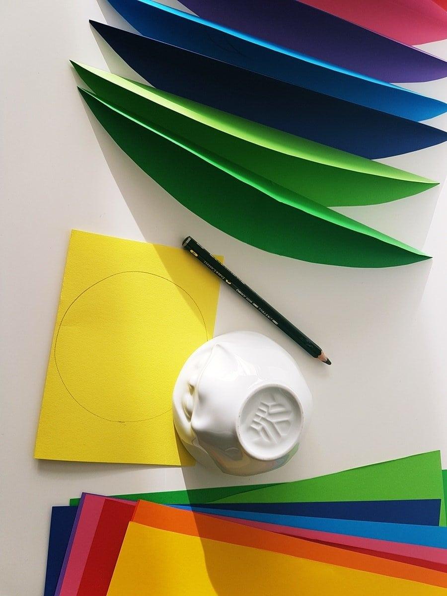 basteln mit anleitung karten selbst bastelideen und anleitungen einladung sterne aus papier. Black Bedroom Furniture Sets. Home Design Ideas