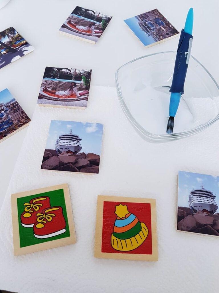 Foto-Memory selbst gestalten: So wirds gemacht 7