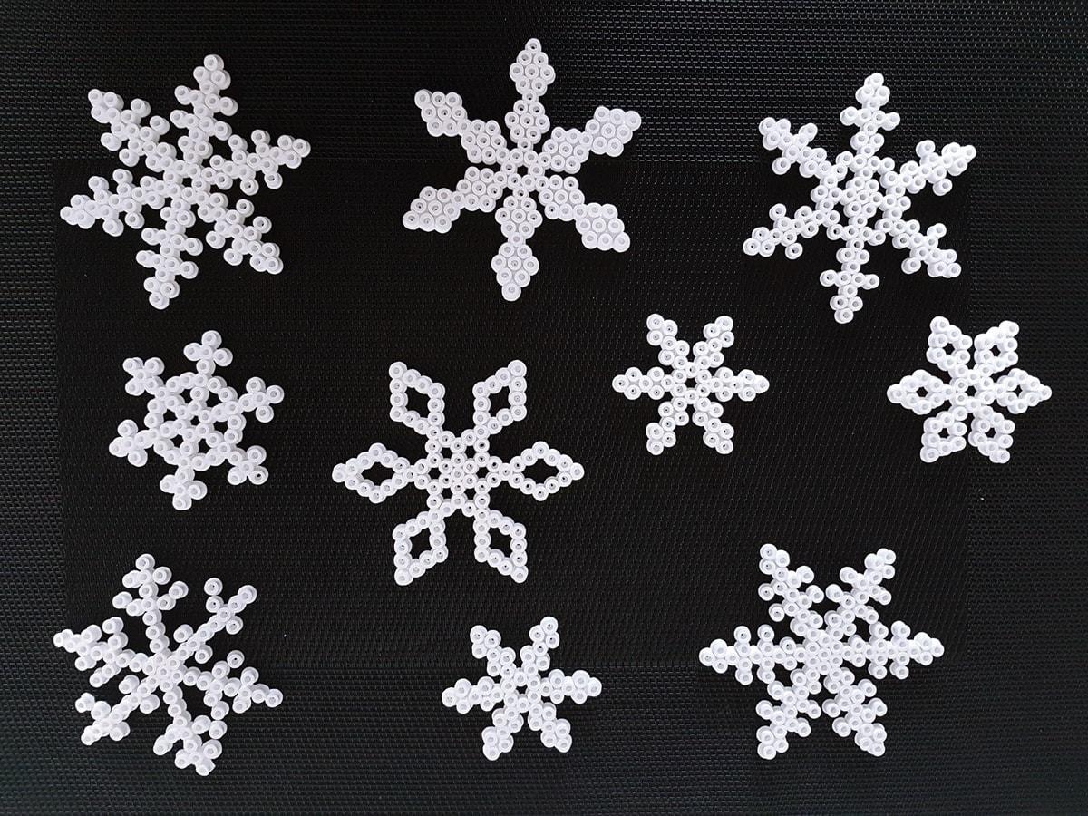 Hugedomains Com Christmas Perler Beads Fuse
