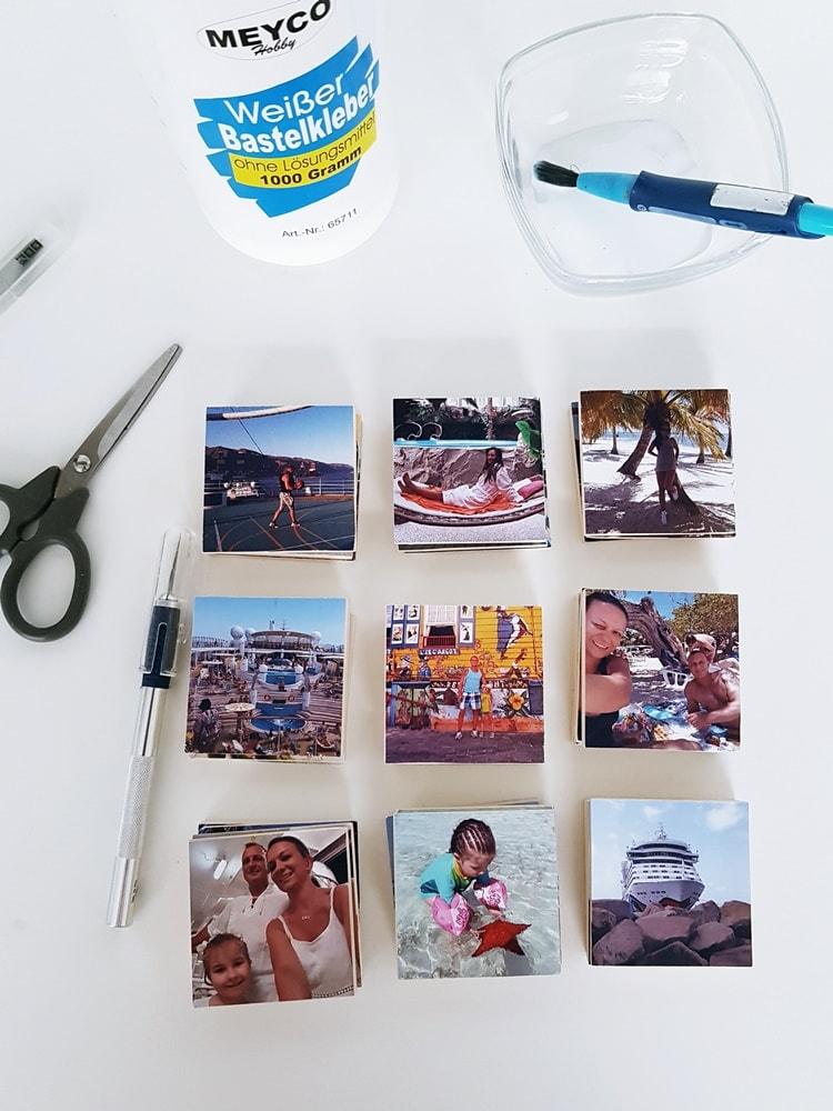Foto-Memory selbst gestalten: So wirds gemacht 8