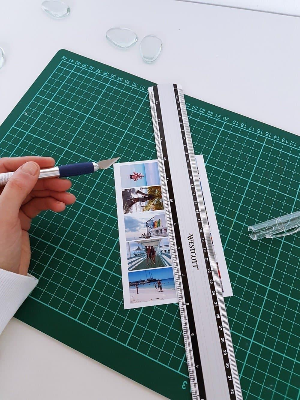Fotomagneten selbst gestalten