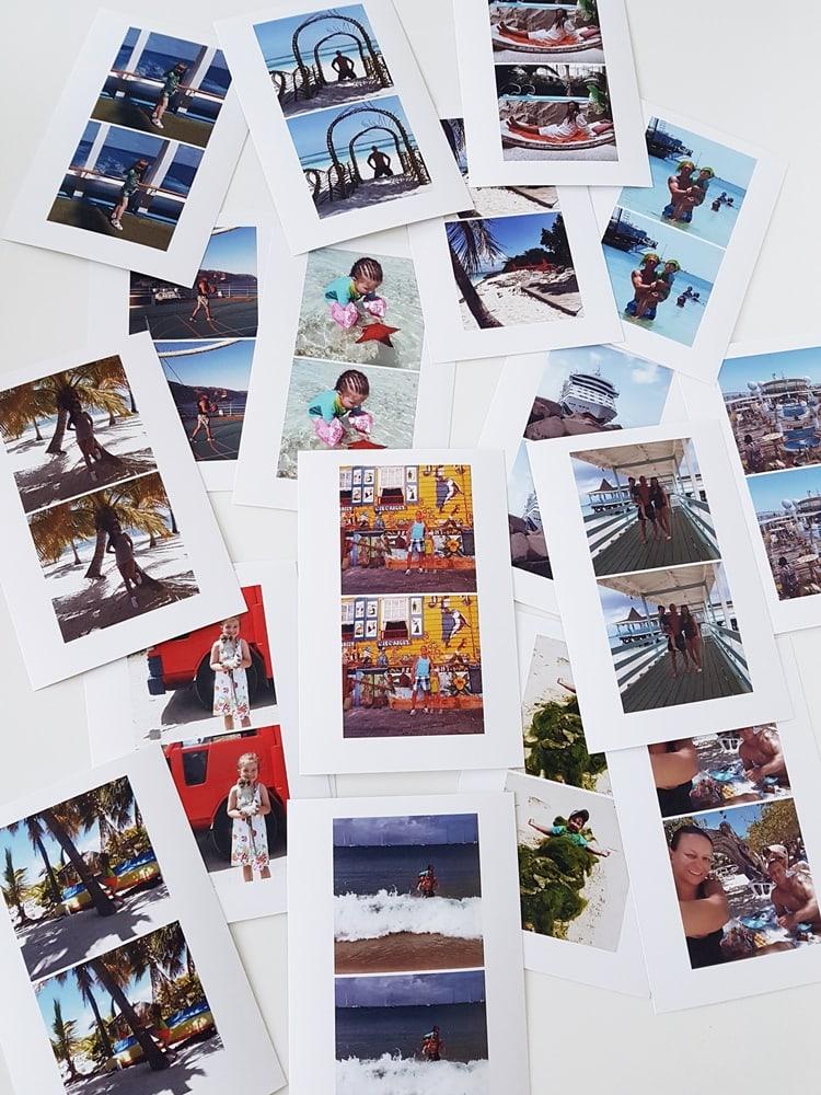 Foto-Memory selbst gestalten: So wirds gemacht 4