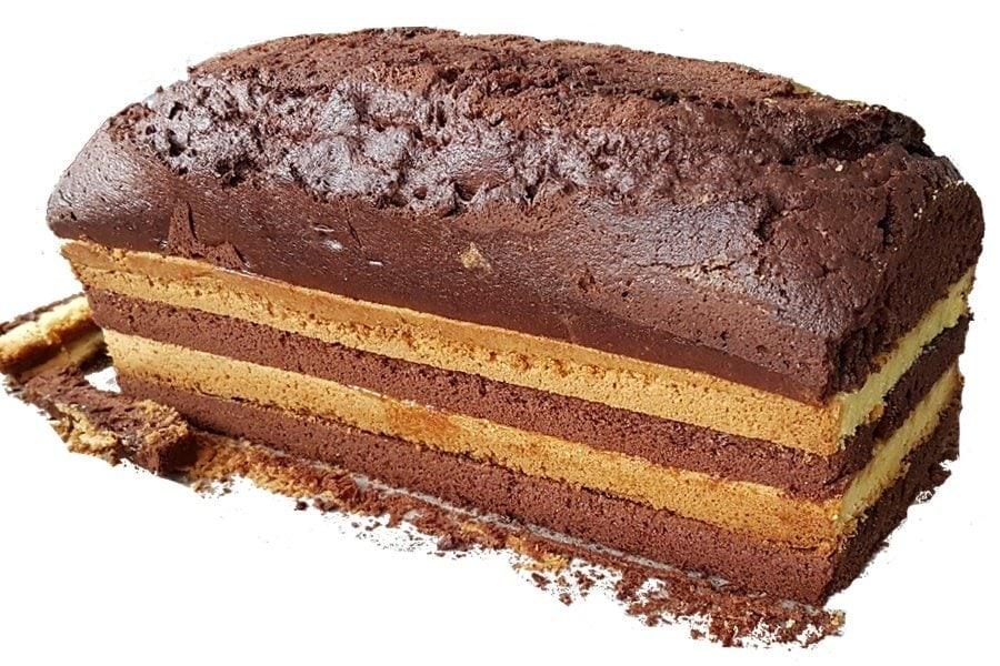 Tigerenten-Kuchen für die Janosch Lesenacht in der Schule 52